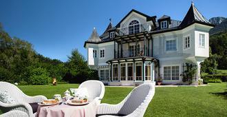 Hotel Seewinkel - Fuschl am See