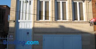 Hostel Temuri - Kutaisi - Edificio