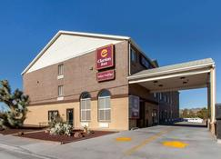Clarion Inn Kingman I-40 Route 66 - Kingman - Building