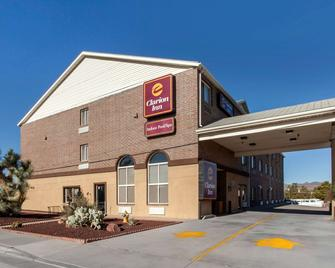 Clarion Inn Kingman I-40 Route 66 - Кінгсмен - Building