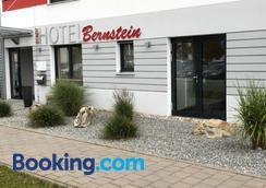 Stadthotel Bernstein - Regensburg - Outdoors view