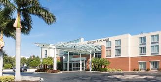 Hyatt Place Sarasota Bradenton Airport - Sarasota - Building