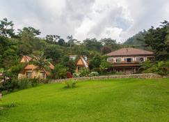 Paradise Kivu - Gisenyi - Widok na zewnątrz