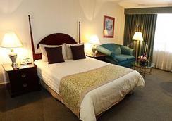 Pedregal Palace - Mexico City - Phòng ngủ
