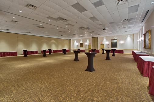 Music Road Resort - Pigeon Forge - Banquet hall