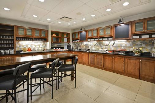 邁阿密機場西/多拉君悅酒店 - 多羅市 - 多拉 - 自助餐