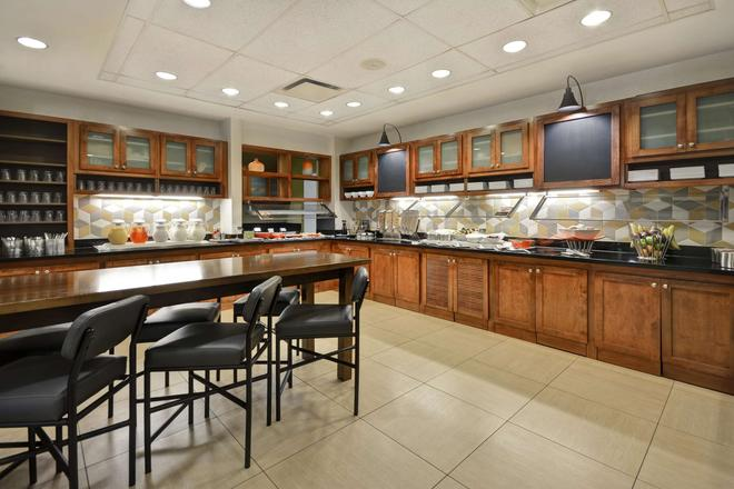 Hyatt Place Miami Airport Doral - Doral - Bufet