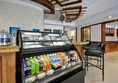 Hyatt Place Miami Airport Doral - Doral - Lobby