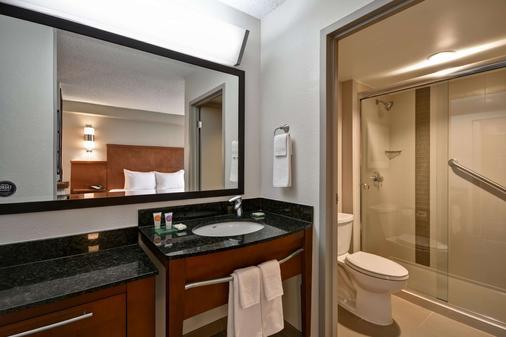 邁阿密機場西/多拉君悅酒店 - 多羅市 - 多拉 - 浴室
