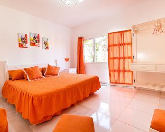 Hostal el Patio - Gibara - Bedroom