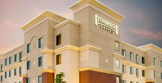 Staybridge Suites Denver - Stapleton - Denver - Bygning