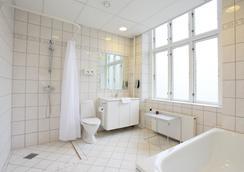 易蔔生酒店 - 哥本哈根 - 哥本哈根 - 浴室