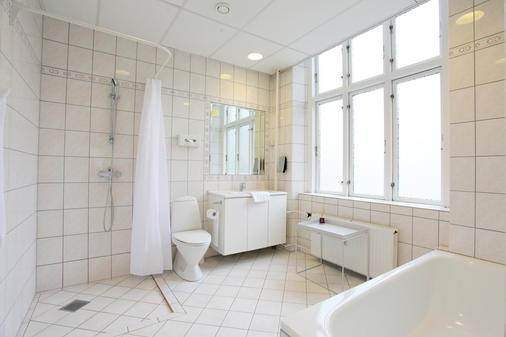 Ibsens Hotel - Κοπεγχάγη - Μπάνιο
