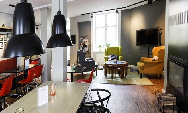 Ibsens Hotel - Copenaghen - Ristorante