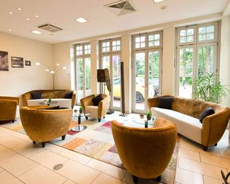 Achat Hotel Buchholz Hamburg - Buchholz in der Nordheide - Lobby