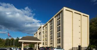 Hampton Inn Pittsburgh-Greentree - Pittsburgh - Edificio