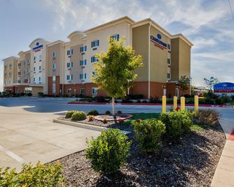 Candlewood Suites Decatur Medical Center - Decatur - Building