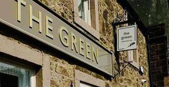 The Green Haddington - Haddington - Building