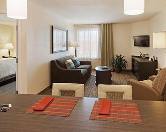 Candlewood Suites Pearl - Pearl - Wohnzimmer
