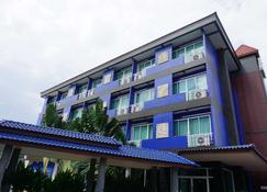Best Western Royal Buriram - Buri Ram - Building