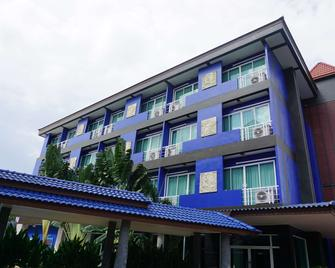 Best Western Royal Buriram - Buri Ram - Building