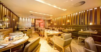 Apex Temple Court Hotel - Londres - Restaurant