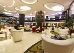 Grand Millennium Hotel Amman - Amman - Salónek