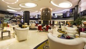 Grand Millennium Hotel Amman - Amman - Lounge