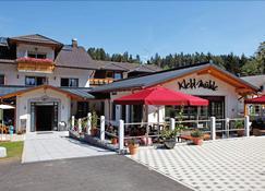Einkehr Zur Kleblmühle - Grafenau - Building