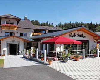 Einkehr Zur Kleblmühle - Grafenau - Gebouw