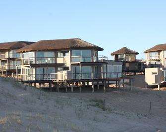 Marisma Aparts & Suites - Punta del Diablo - Building