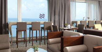 Crowne Plaza Tel Aviv Beach - Tel Aviv - Restaurant