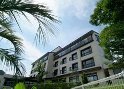 Route-Inn Grantia Aoshima Taiyokaku - Miyazaki - Κτίριο