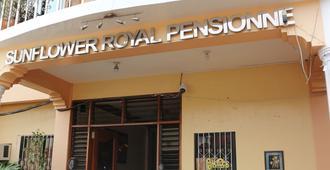 Sunflower Royal Pensionne - Puerto Princesa - Building