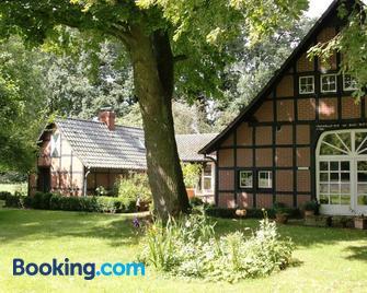 Münsterland Cottage - Lengerich - Building