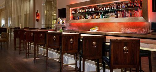 Fairmont Dallas - Dallas - Bar