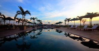 U Paasha Seminyak Bali - Kuta - Pool
