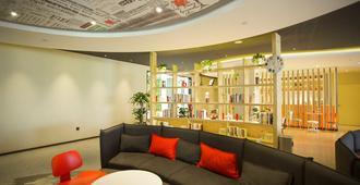 Ibis Xian First Gaoxin Road - Xian - Lounge