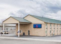 Motel 6 Rigby, ID - Rigby - Edificio