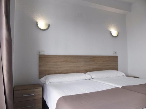 Benidorm City Centre Hotel - Benidorm - Makuuhuone