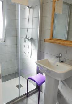 Benidorm City Centre Hotel - Benidorm - Kylpyhuone