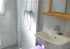 Benidorm City Centre Hotel - Benidorm - Bathroom