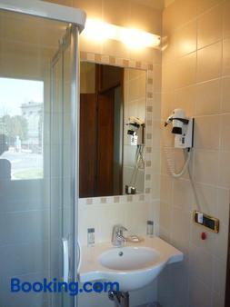 君往何處酒店 - 烏迪內 - 烏迪內 - 浴室