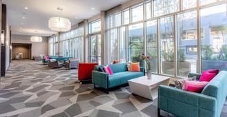 Aloft Jacksonville Tapestry Park - Jacksonville - Lobby
