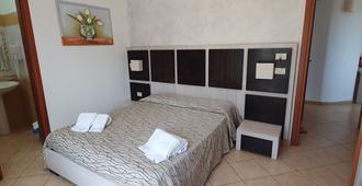 B&B Agrodolce - San Vito Lo Capo - Bedroom
