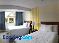 Hilo Reeds Bay Hotel - Hilo - Schlafzimmer