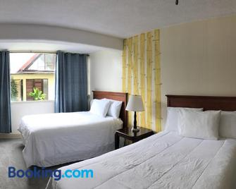 Hilo Reeds Bay Hotel - Hilo - Bedroom