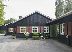 Danhostel Hillerød - Hillerød - Rakennus