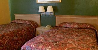 Shangri La Motel - Ocala - Bedroom