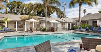 Holiday Inn Express & Suites LA Jolla - Beach Area - San Diego - Pool